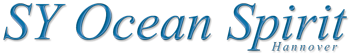 SY Ocean Spirit Logo