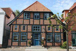 Travemünde - Altsstadthaus